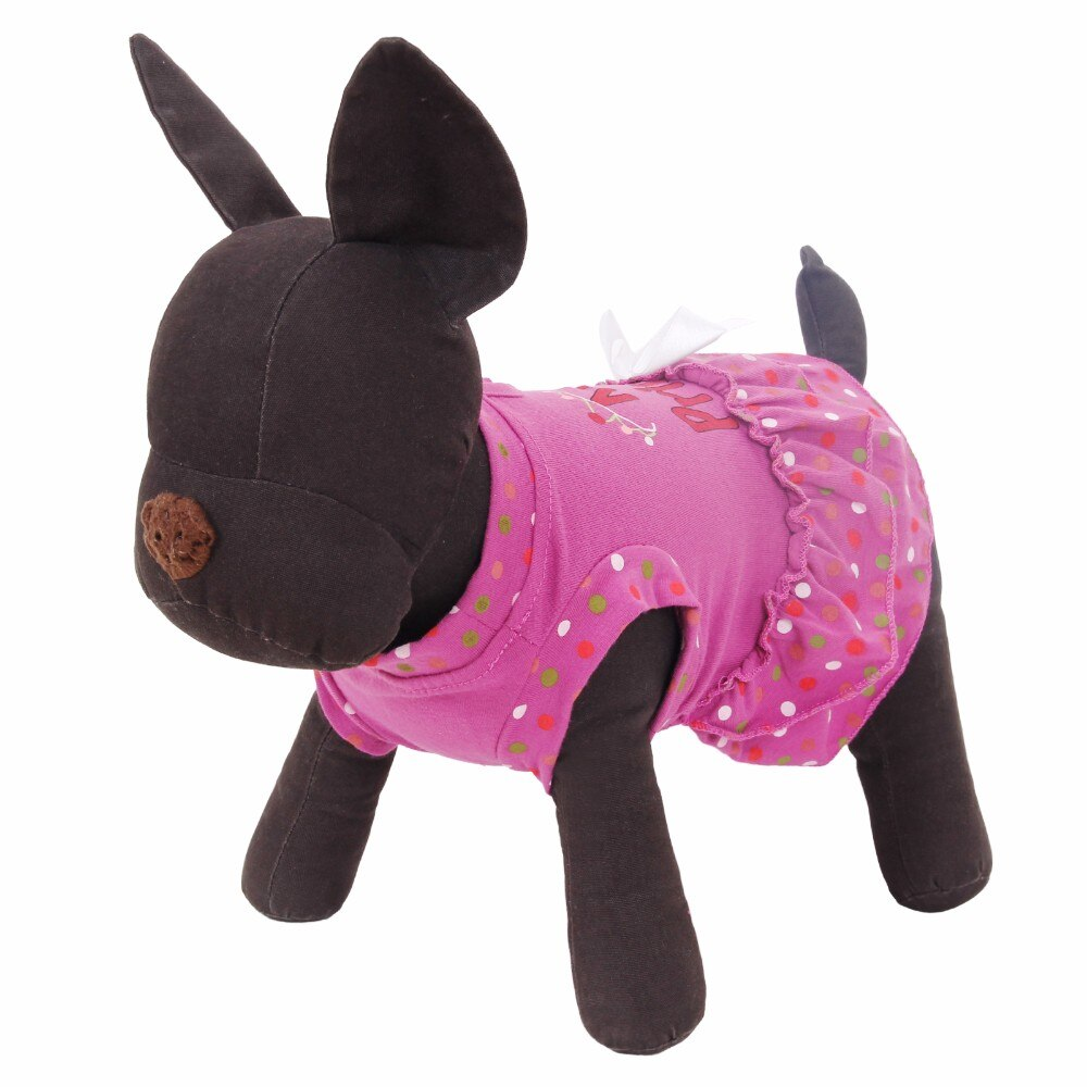 Summer Cute Dress for Dogs